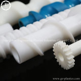 Nylon спираль пластмасс беседки винта используемая в машине перехода