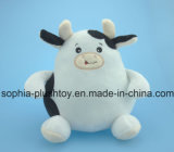 Plush Animal Bank Banco de Vacas