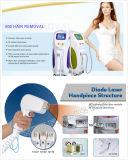 La depilación la depilación láser Máquina de belleza médicos con Ce RoHS