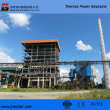 Caldaia di ASME/Ce/ISO 48t/H CFB Boimass per industria della centrale elettrica