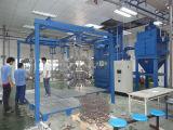 Machine à crochet de nettoyage de grenaillage