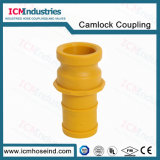 High quality nylon 3 '' NPT Threaded PVC Quick Connector