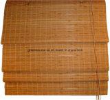 Ciechi di bambù in rullo e nello stile romano