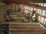 Controlado por CNC automática GRP FRP Tubo bobinado de filamento de fibra de vidrio máquinas de hacer