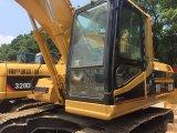 使用された猫の掘削機、販売のための320b掘削機