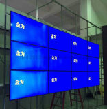 El bisel grande 3.9m m del estrecho de la pantalla de Shenzhen 55inch ultra hizo el empalme inconsútil que hacía publicidad de la visualización