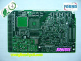 Fr4 4 Layers Rogers PCB