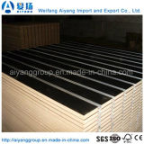 MDF меламина 18mm Grooved от Shandong