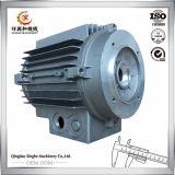 OEM China Metal Parts Zl104 Fundição em alumínio com revestimento de zinco