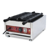 Factory Price를 가진 220V Commercial Waffle Maker Machine