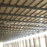 Helles Stahlkonstruktion-vorfabriziertes Lager