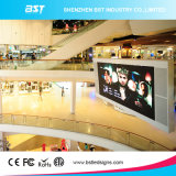 Hight Contrast P4mm SMD2121 Indoor Full Color LED Screen mit 140 Degree View Angle
