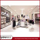 Exhibición magnífica Soportes para señoras ropa interior de diseño de la tienda Interior Idea