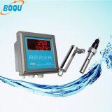 Ddg-208 Pantalla LED Industrial en línea Medidor de conductividad Conductivity Analyzer