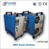 De draagbare Oxyhydrogen Verzegelende Machine van de Ampul Hho
