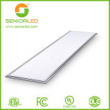 UL Dlc Listed LED Panel Light Capteur de mouvement pour l'éclairage de bureau
