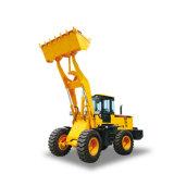 ACTIVE Series 0.6Ton-6ton carregadora de rodas de alta qualidade para venda