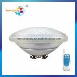 도매가 고품질 방수 IP68 PAR56 LED 수영풀 빛