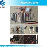 Bolsa de plástico para envolver el calor de la máquina de embalaje (BSD600)