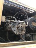 굴착기 Komatsu 유압 사용된 PC 450-8