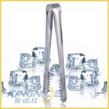 Aço inoxidável Ice Tong