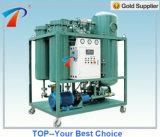 良質の使用されたタービンオイルのクリーニング機械