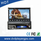 GPS Navigation HD Double 2 DIN Car Stéréo Lecteur DVD Bluetooth Radio MP3 en Dash
