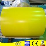 Koudgewalste PPGI Vooraf geverfte Blauwe Kleur