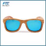 Polarisierte Sonnenbrille-Form-kundenspezifische Qualitäts-Gläser mit Kasten