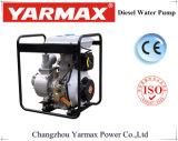 1,5 дюйма водяного насоса дизельного двигателя с воздушным охлаждением