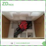 Pneumatische Plastikgurtenmaschine mit Großmacht für 32mm (XQD-32)