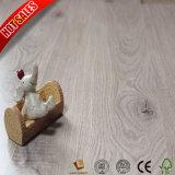 Super щелкните ламинатный пол из тикового дерева производителей Китая
