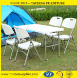 China Factory Cheap Price Chaise pliante en plastique de plein air de haute qualité