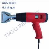 LED表示タイマーGga-1600tが付いている1600W熱気銃