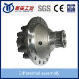 Asamblea diferenciada del bastidor del hierro para el carro resistente de FAW/HOWO/Sinotruk