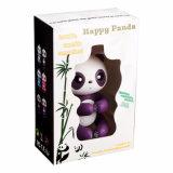 De hete Verkopende Eenhoorn van de Eekhoorn van de Luiaard van de Panda van de Baby van het Speelgoed van de Vinger Dierlijke Interactieve Slimme, de Grappige Gelukkige Panda van de Vinger van het Stuk speelgoed
