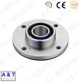 CNC kundenspezifisches Aluminium-/Messing-/rostfreier Stahl-Fräsmaschine-Teil