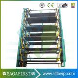 La Chine 1.8m 3600kg à 4 postes de relevage de stockage