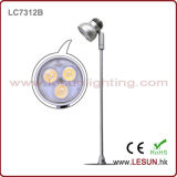 Zilver/Black 2W 12V LED Showcase Lighting voor Jewelry Shop LC7320