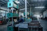 Fabricante chinês nenhuma almofada de freio do caminhão das peças de automóvel do ruído