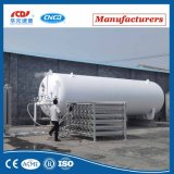 Vakuumsammelbehälter-kälteerzeugender Druckbehälter