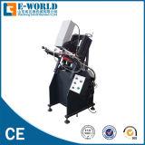 Machine de routage automatique d'Eau-Fente de profil de PVC pour la machine de guichet de PVC