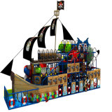 Manege Nursery School Equipment Indoor Playground