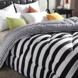 Microfiber Duvet Quilt Comforter 도매 가정 겨울 여왕 임금