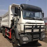 판매를 위한 Beiben 10 바퀴 6X4 덤프 트럭 30t