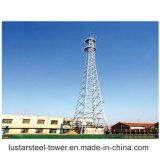 Dirigere dalla torretta d'acciaio delle Telecomunicazioni della grata 4-Leg della fabbrica 60m