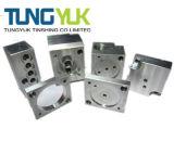 La commande numérique par ordinateur de haute précision usinant des parties avec l'aluminium partie les pièces de rechange