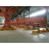 Серия типа поднимаясь магнита MW84 высокотемпературного для стальной плиты
