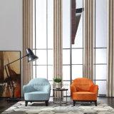 ホーム家具のためのファブリック余暇の椅子