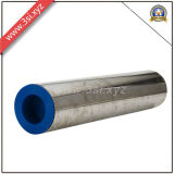 Steel Tube/Pipe Fitting (YZF-H88)를 위한 플라스틱 PE Internal Stopper